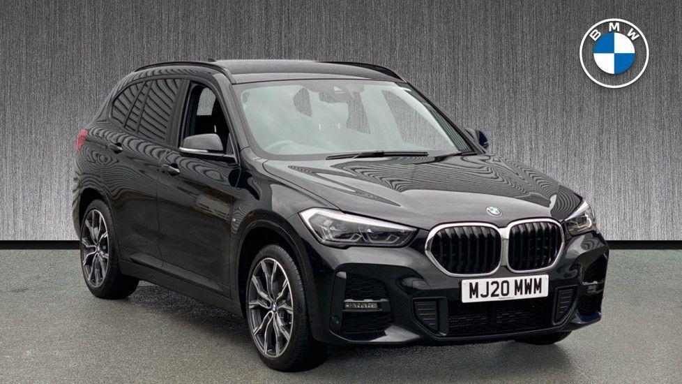 Image 1 - BMW xDrive25e M Sport (MJ20MWM)