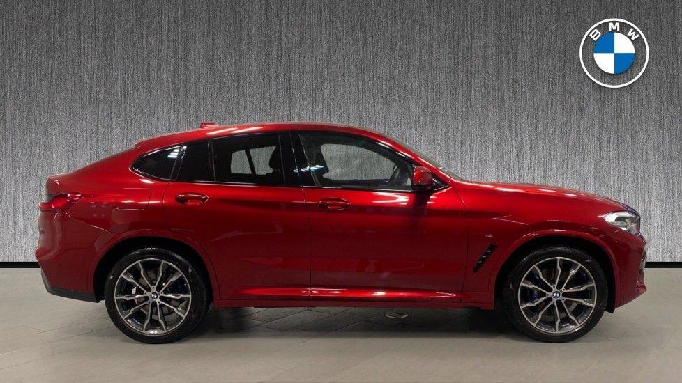 Image 3 - BMW xDrive30d M Sport (PJ20RLZ)