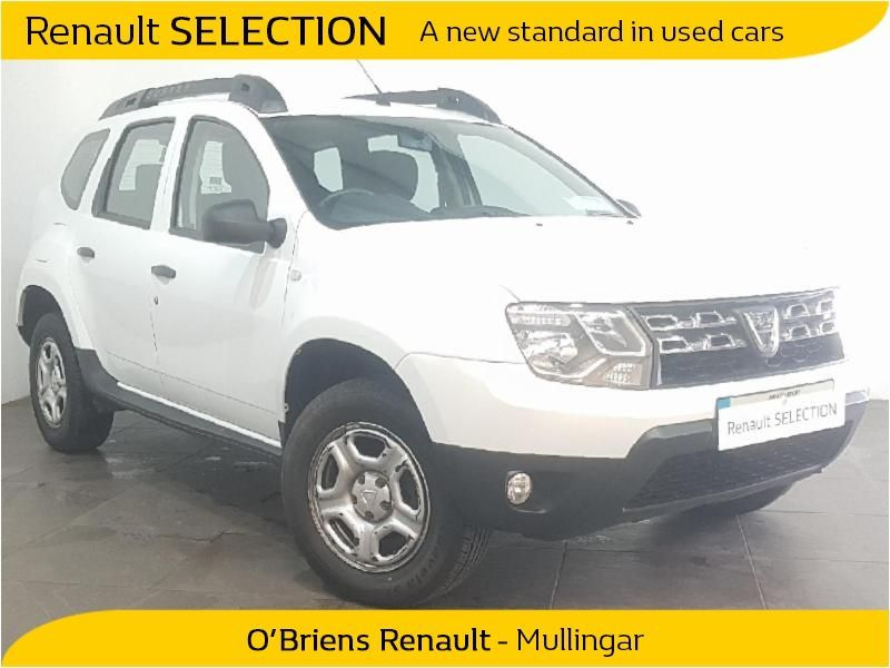 Dacia Duster ALTERNATIVE 1.5 DCI110