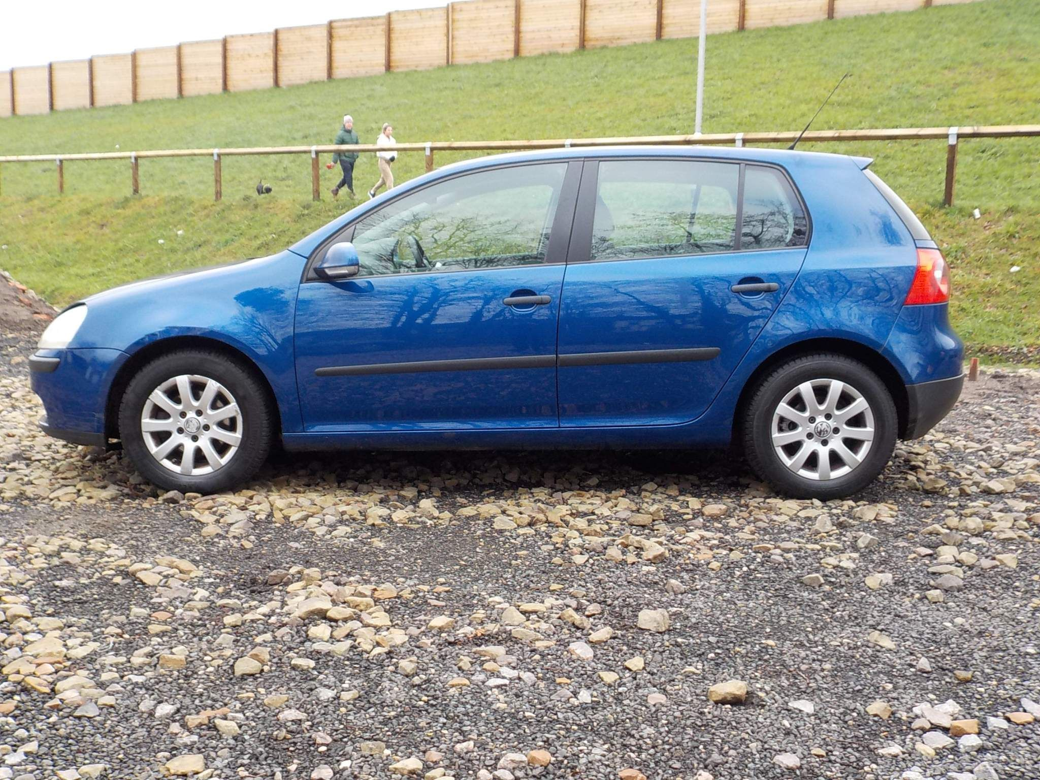Volkswagen Golf 1.9 TDI SE 5dr