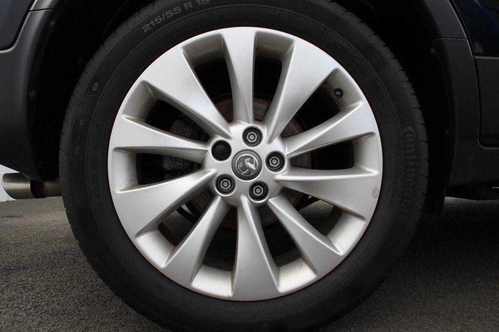 Vauxhall Mokka X Griffin 1.4 GRIFFIN 5DR