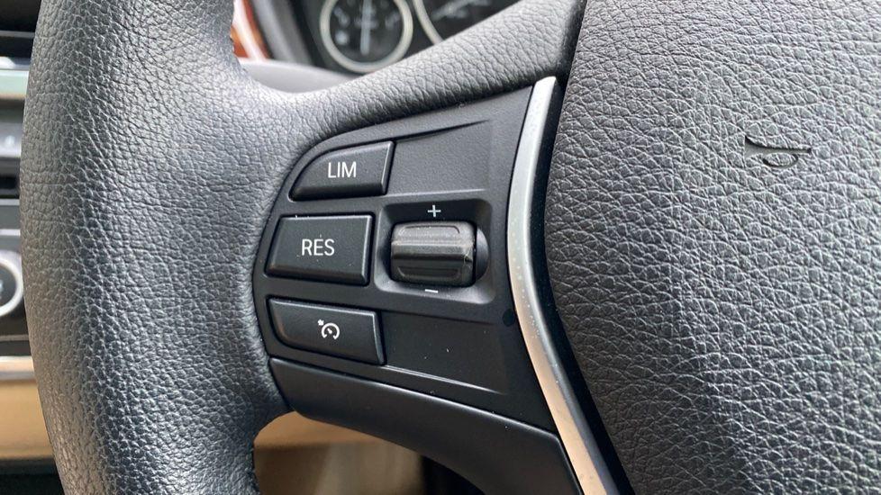 Image 17 - BMW 320d Luxury Gran Turismo (MX64WDM)
