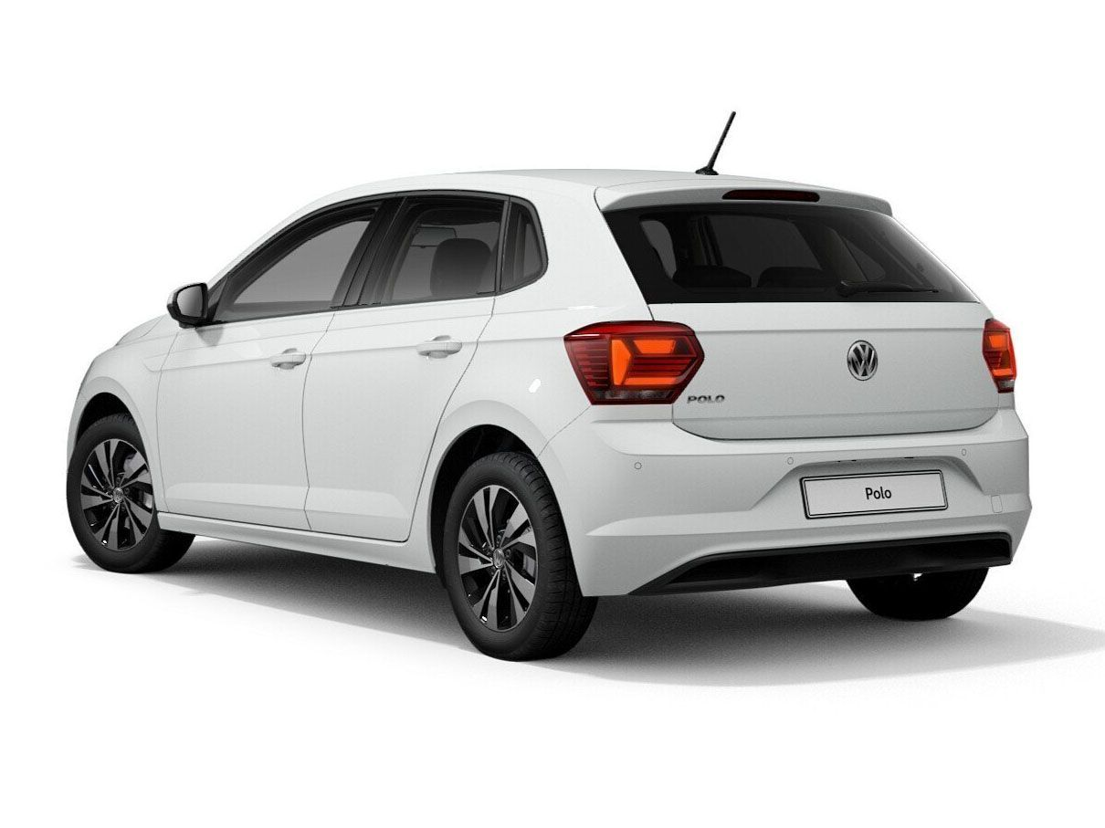 Volkswagen Polo Images