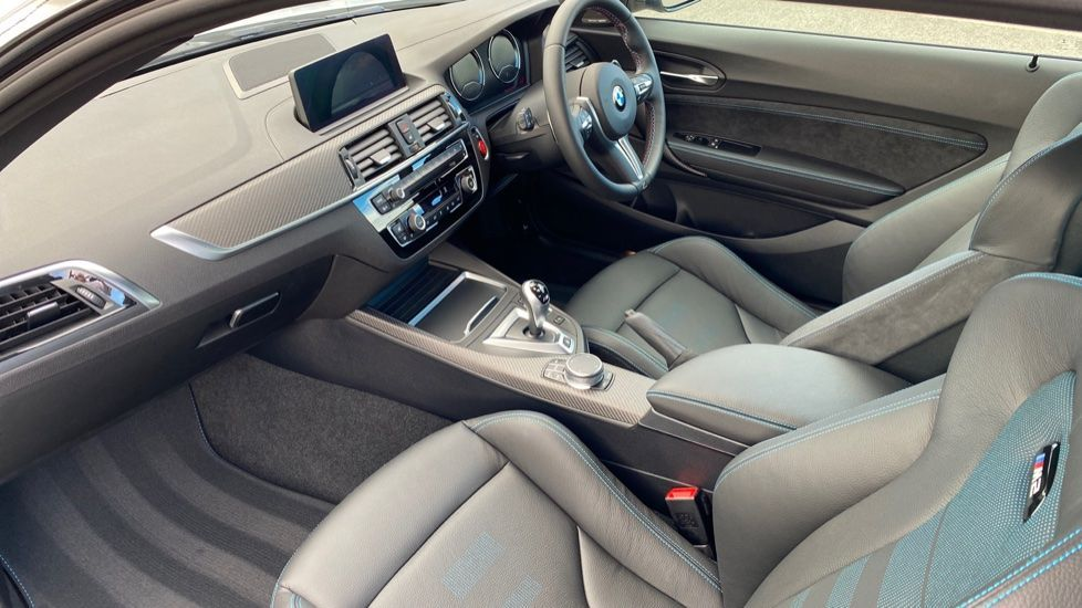 Image 6 - BMW Competition (CX20XPH)