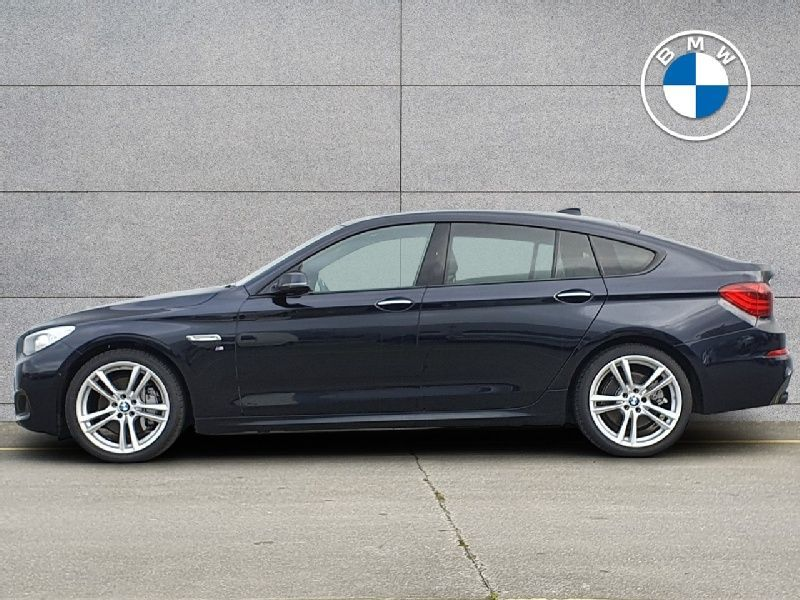 Used BMW 5 Series 520d M Sport GT (2017 (171))