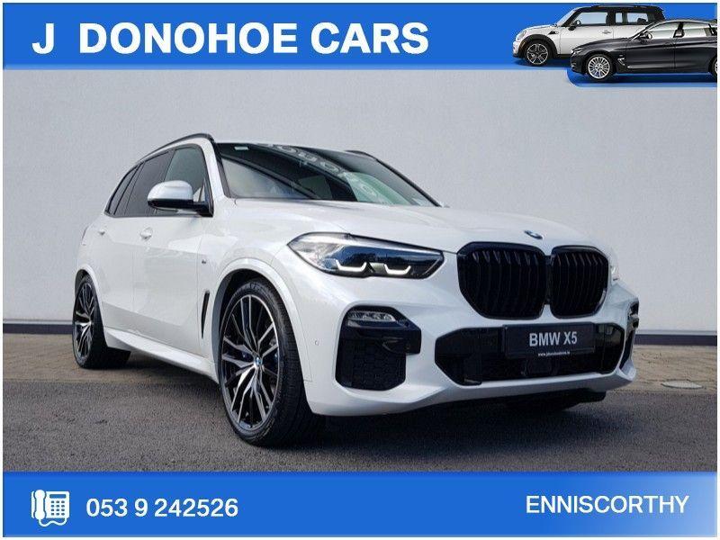 BMW X5 G05 X5 xDrive30d M Sport