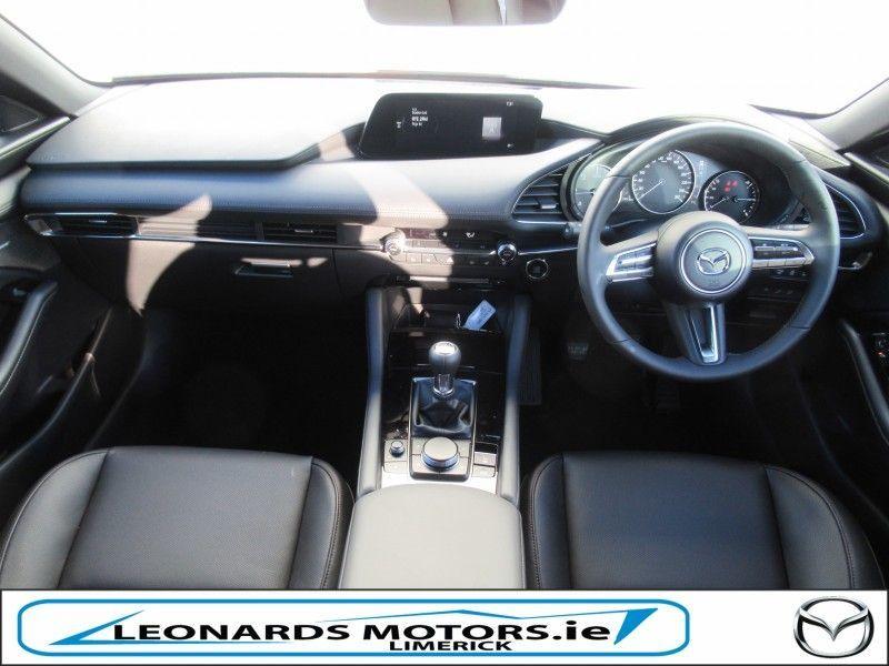 Used Mazda Mazda3 1.8D (116PS)GT SPORT (DEMO) (2019 (191))