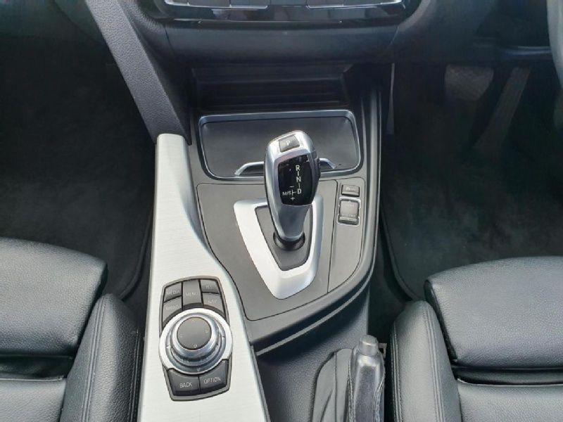 Used BMW 3 Series 318d M Sport Saloon (2017 (171))
