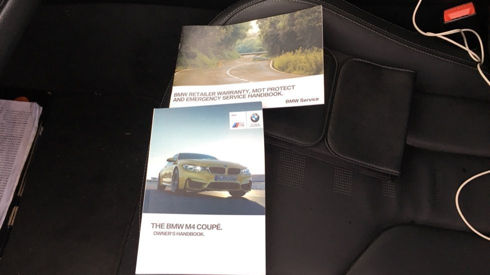 Image 23 - BMW Coupe Competition Package (MM67NFF)