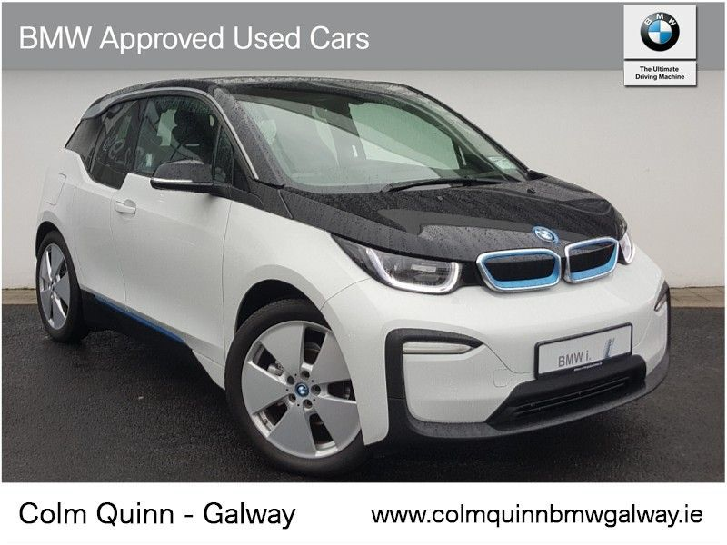 Used BMW I3 BMW i3 94Ah (2018 (182))
