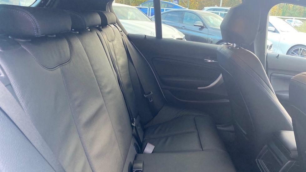 Image 14 - BMW 116d M Sport Shadow Edition 5-door (CY19FSZ)