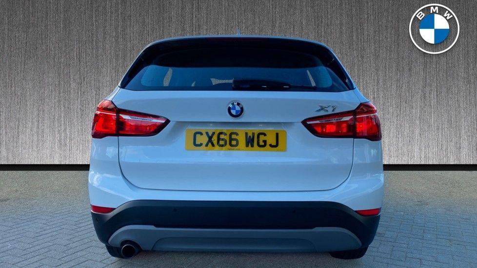 Image 5 - BMW sDrive18d SE (CX66WGJ)