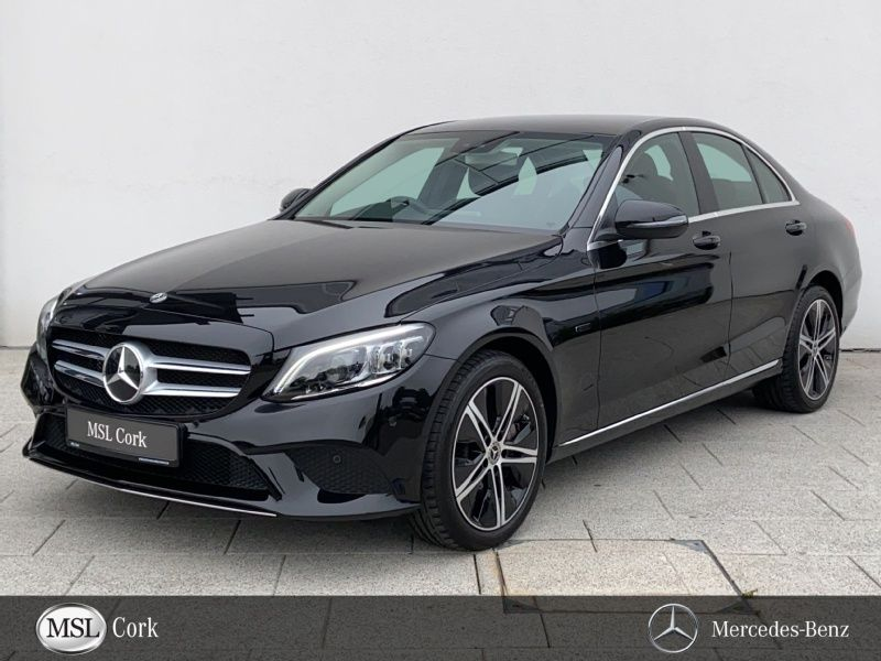 Mercedes-Benz C-Class 300de Plug-In Hybrid Avantgarde ***HIGH SPECIFICATION***