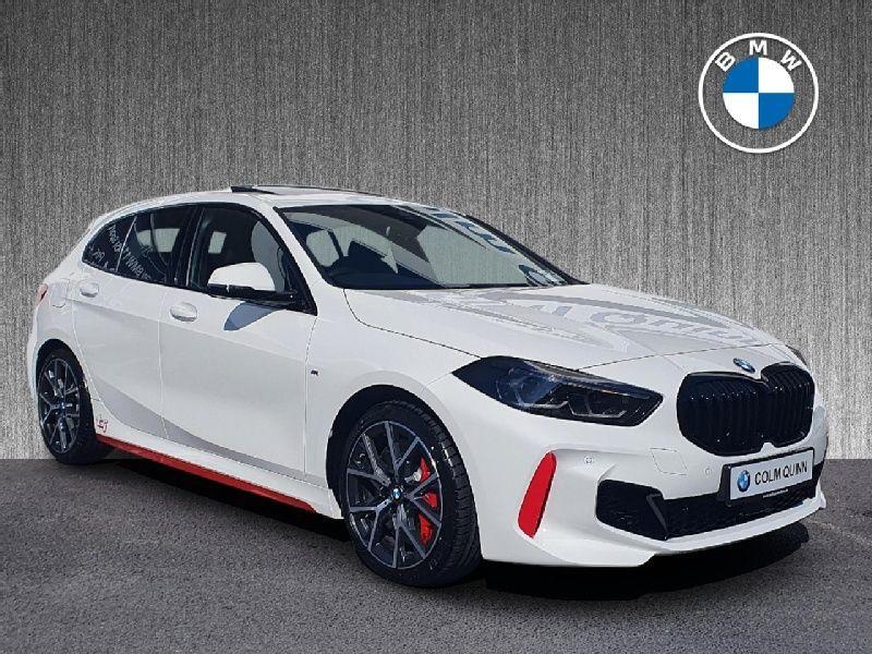 BMW 1 Series 128ti M Sport