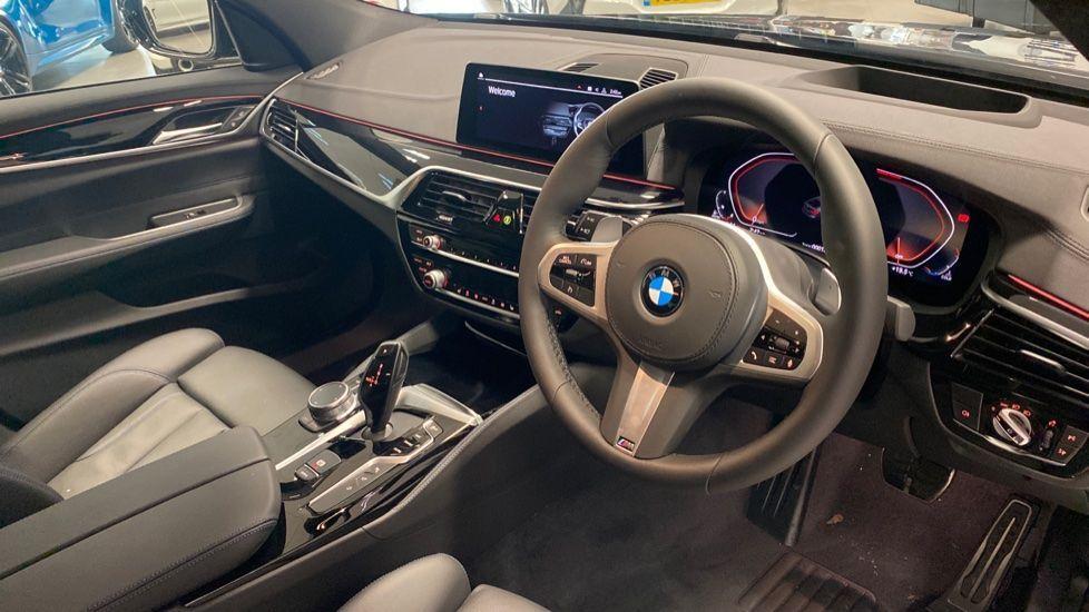 Image 5 - BMW 630d M Sport GT (PJ20FRN)