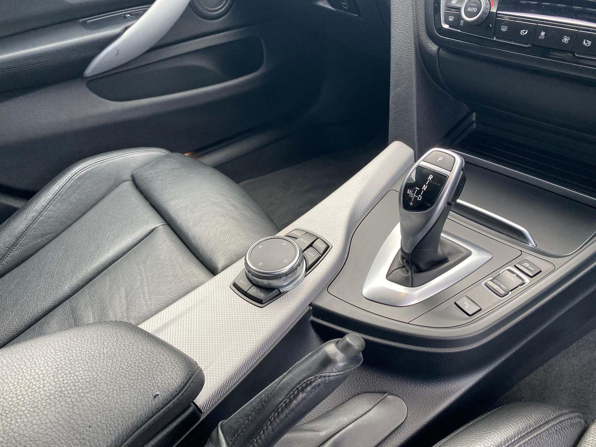 Image 12 - BMW 435d xDrive M Sport Gran Coupe (YK66LFF)