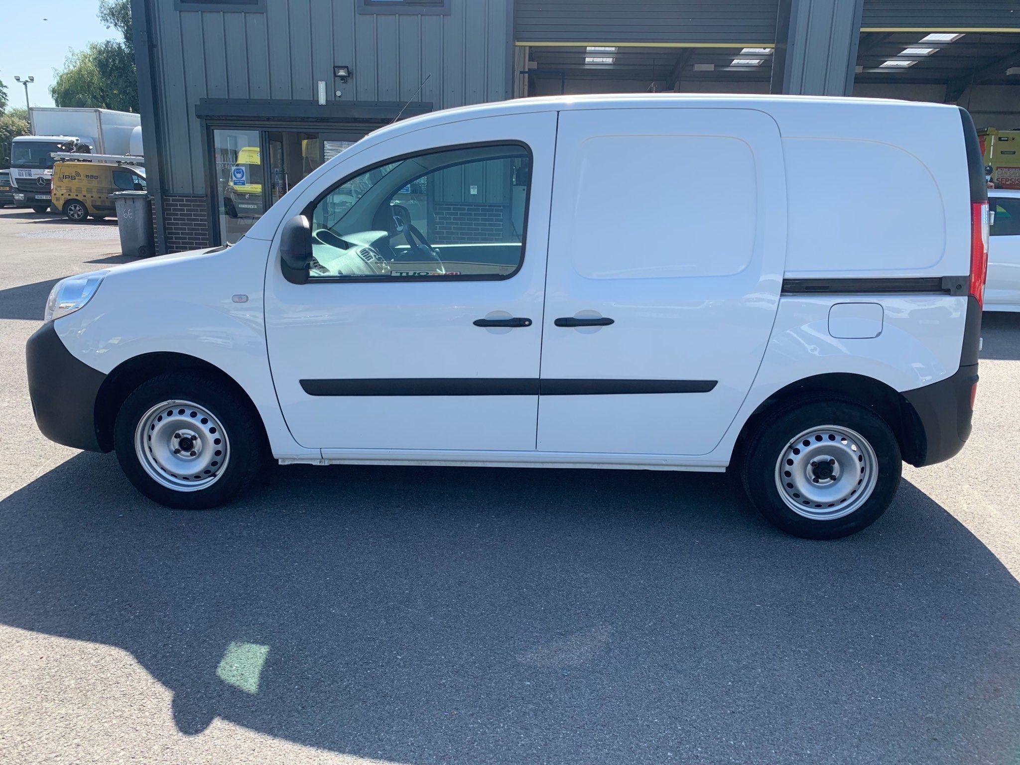 RenaultKangoo Business1.5 dCi ML19 EU5 For Sale