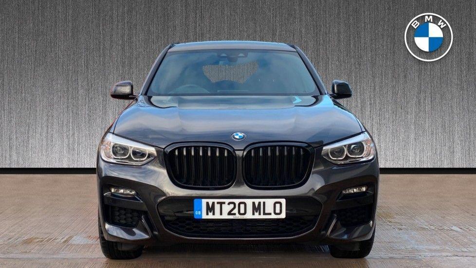 Image 16 - BMW xDrive30e M Sport (MT20MLO)