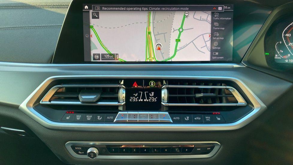 Image 7 - BMW M50d (CY19VPM)
