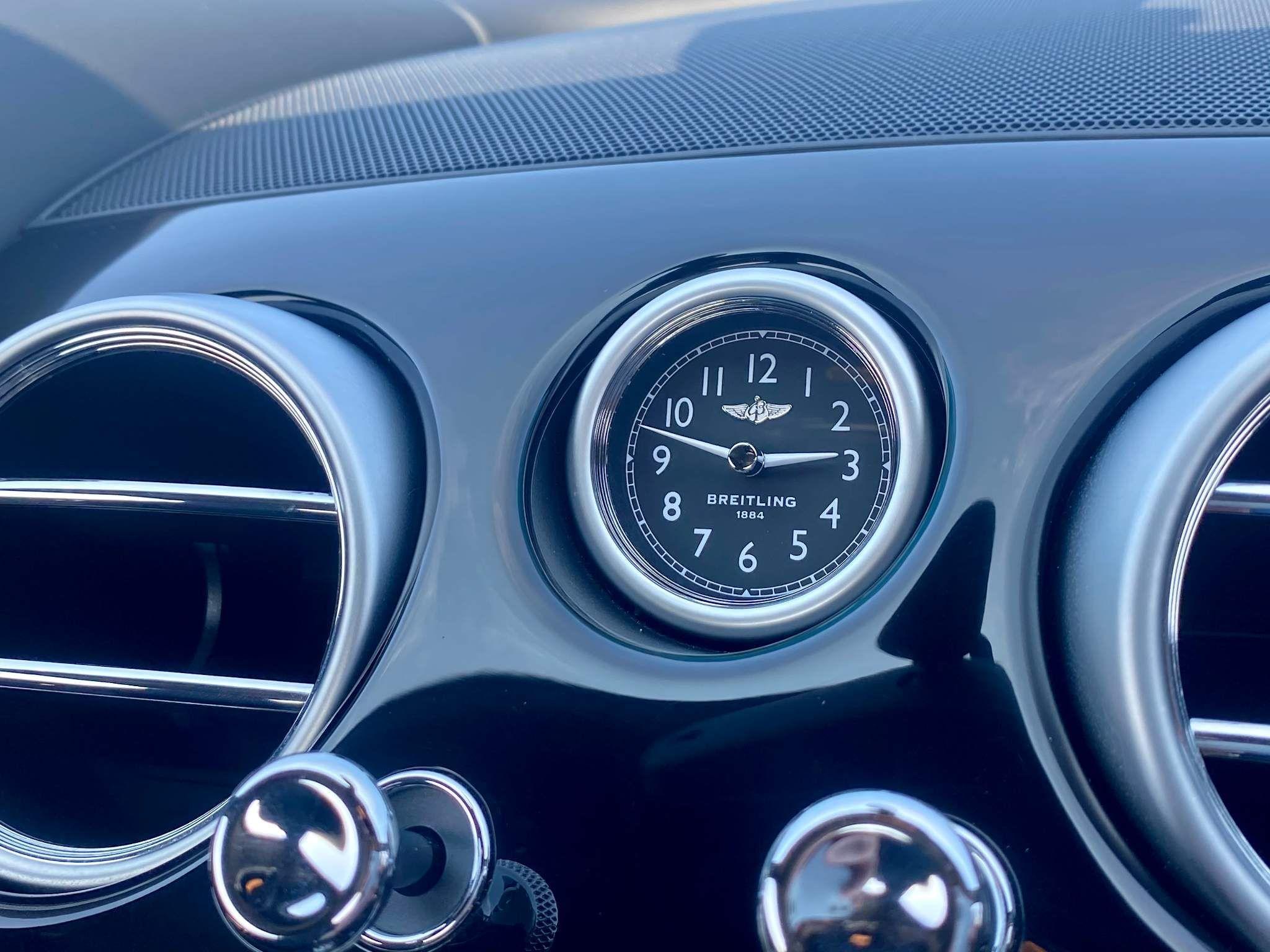 Bentley Continental Images