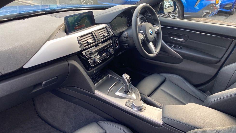 Image 6 - BMW 430d M Sport Gran Coupe (YF69XVR)