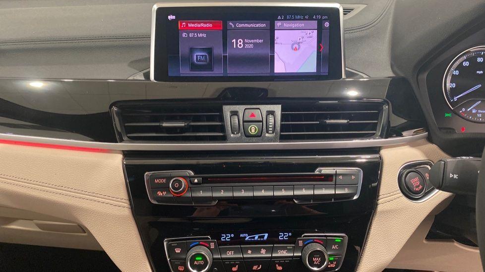 Image 5 - BMW xDrive18d M Sport (DE70OYV)