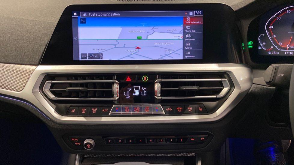 Image 5 - BMW 320i M Sport Saloon (YH20WGA)