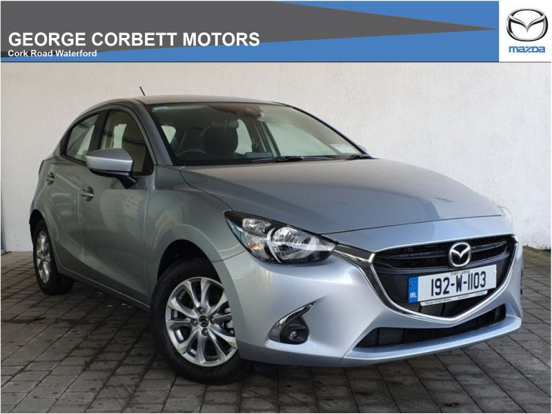 Mazda Mazda2 Executive SE 1.5 Automatic (From €69 per week)