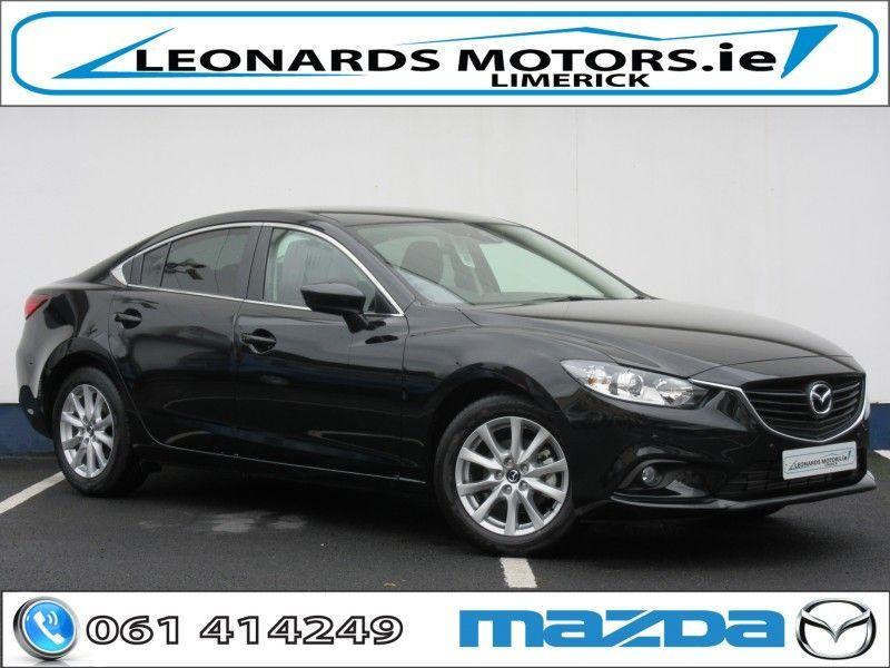 Mazda Mazda6 ***JUST GONE***EXECUTIVE SE