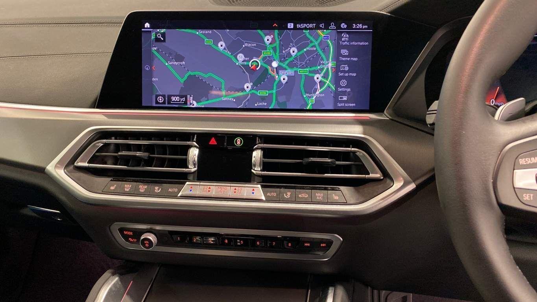Image 5 - BMW 3.0 30d Sport Auto xDrive (s/s) 5dr (DA20UTG)