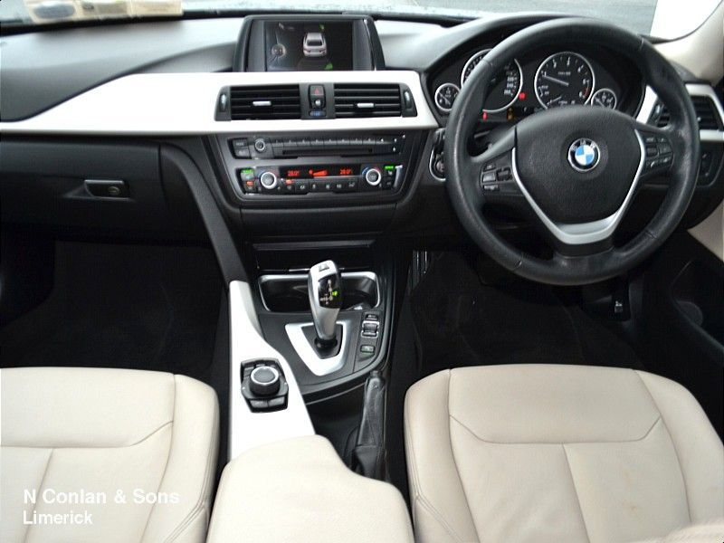 Used BMW 4 Series 420d xDrive SE Gran Coupe Auto (2014 (142))