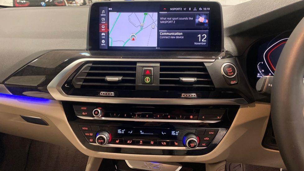 Image 7 - BMW xDrive30d M Sport (PJ20RLZ)