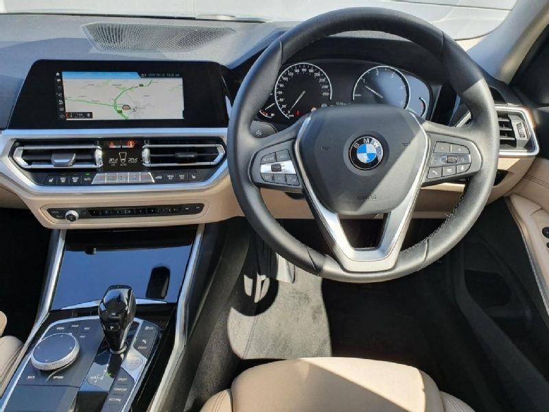 Used BMW 3 Series 318d Sport Saloon (2020 (201))