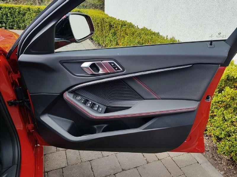 Used BMW 1 Series 128ti Sports Hatch (2021 (212))