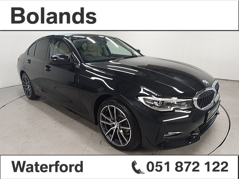BMW 3 Series 318d Sport BMW Select From €120 Per Week