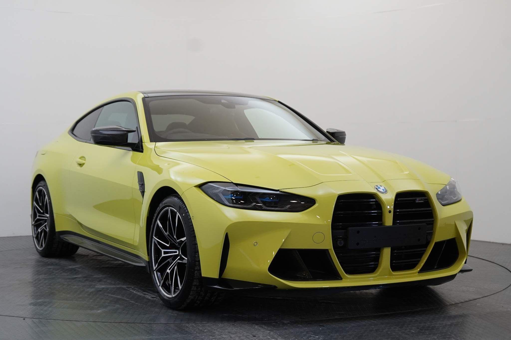 BMW M4 Series