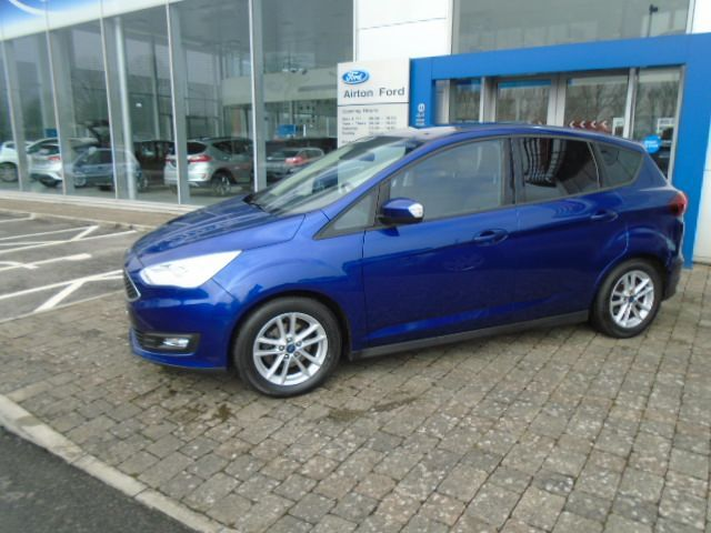 Ford C-Max C MAX 1.5 TDCI *SCRAPPAGE AVAILABLE*