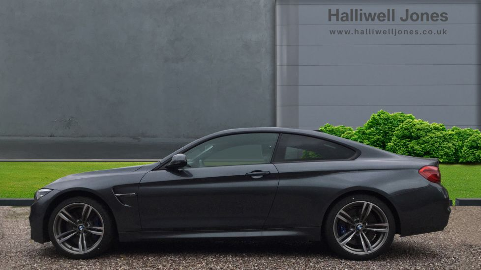 Image 3 - BMW Coupe (MP19DTY)