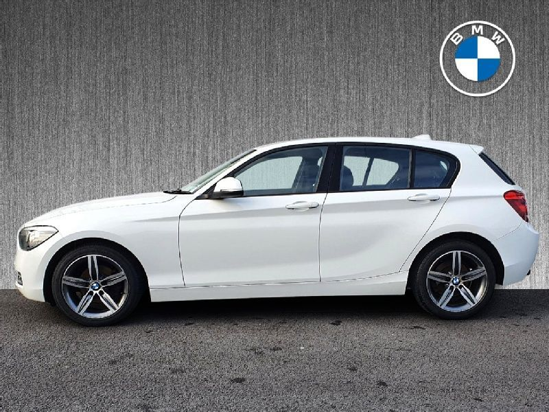 Used BMW 1 Series 116i Sport 5Dr (2014 (141))