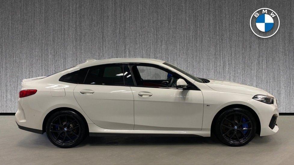 Image 3 - BMW 220d M Sport Gran Coupe (YG20XDW)