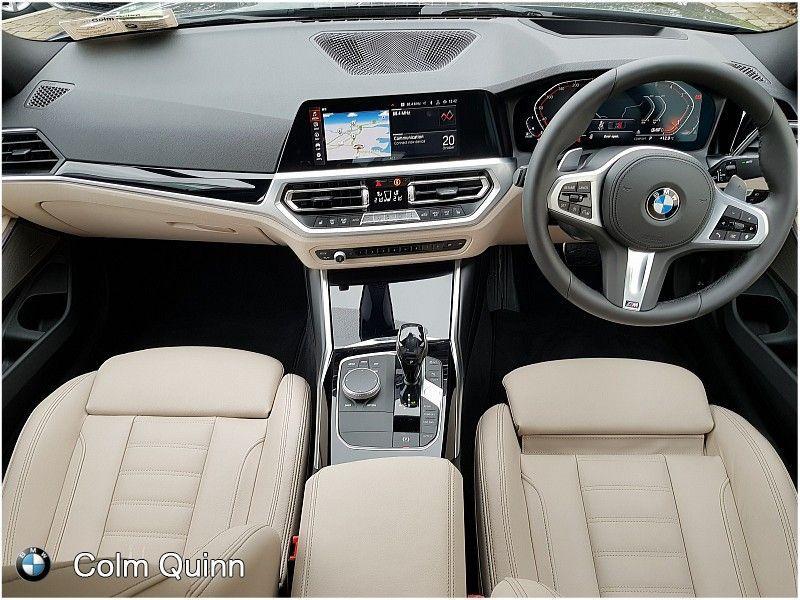 Used BMW 3 Series 320d xDrive M Sport Saloon (2020 (202))