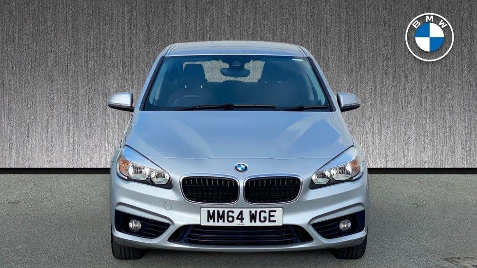 Image 16 - BMW 218d Sport Active Tourer (MM64WGE)