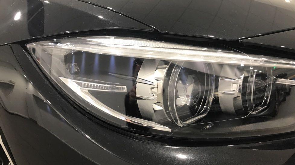 Image 20 - BMW 430d M Sport Coupe (YF67DLE)