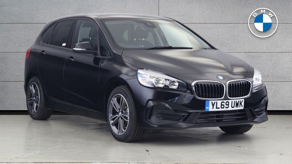 Image 1 - BMW 225xe iPerformance Sport Active Tourer (YL69UWK)