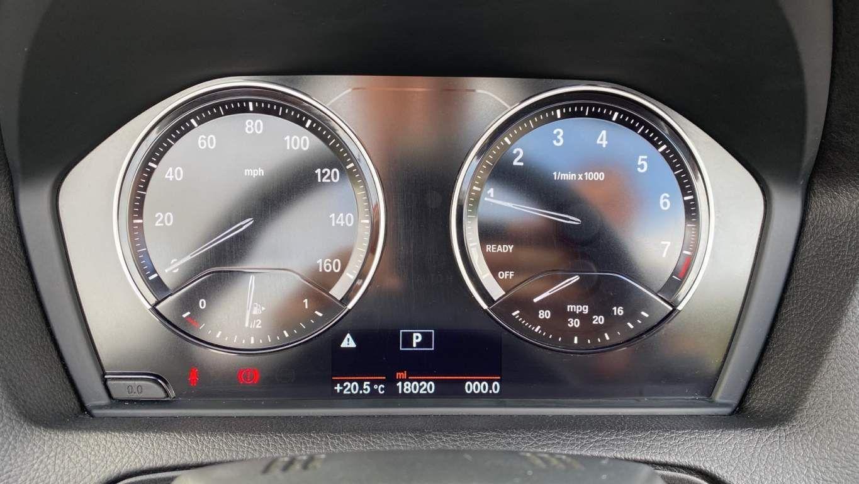 Image 9 - BMW 218i Sport Convertible (CX67MOA)