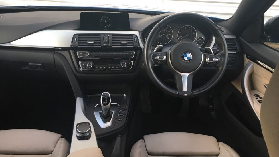 Image 11 - BMW 440i M Sport Gran Coupe (MM66AON)