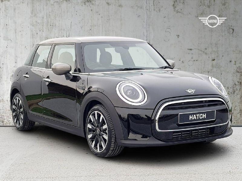 MINI Hatch 5-Door Hatch Cooper Exclusive