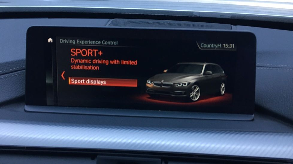 Image 37 - BMW 320d M Sport Shadow Edition Touring (YE19BKD)