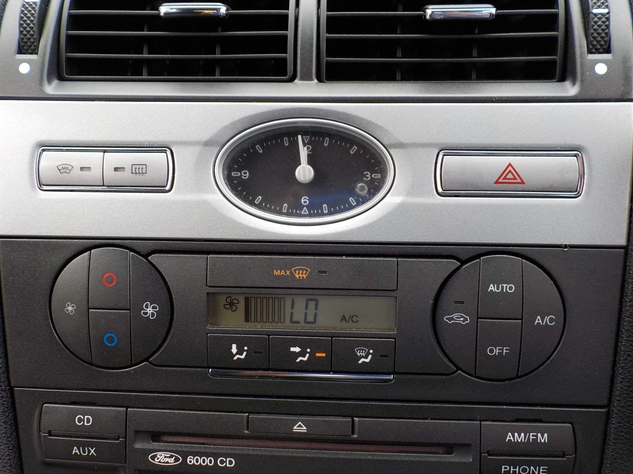 Ford Mondeo 2.0 TDCi SIV Zetec 5dr