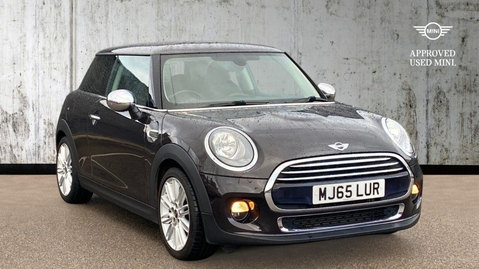 Image 1 - MINI Hatch (MJ65LUR)